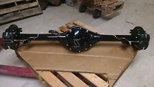 MOPAR DANA 60 A/B/E CARS STOCK/ CUSTOM BLACK BEAUTY PACKAGE STREET/SHOW/RACE
