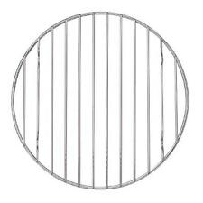 Mrs. Anderson's Baking Professional Round Baking and Cooling Rack, Heavyweight