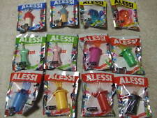 Alessi Kitchen Magnets 12Types Complete set Anna G Cico