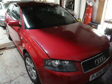 AUDI A3 2.0 FSI ECU 06f997056x Breaking resto dell' automobile 2003 2004 2005 2006 2007 ETC