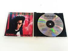 NICK CAVE & THE BAD SEEDS KICKING AGAINST THE PRICKS CD