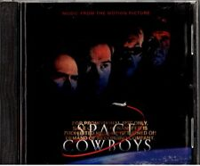 Music From the Motion PIcture SPACE COWBOYS (CD)