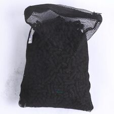 1 lb Activated Carbon in Media Bag for Aquarium Fish Tank Pond Canister Filter