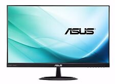 "Asus 23.8"" LCD IPS Monitor WQHD Eye Care Screen 2560x1440 sRGB & 178° Angle NEW"