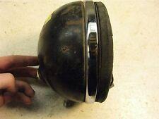 1970 aermacchi harley ss 250 350 s407~ headlight bucket
