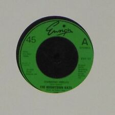 """THE BOOMTOWN RATS 'DIAMOND SMILES' FRENCH PRESSED 7"""" SINGLE #2"""