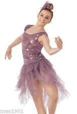 NEW FIGURE ICE SKATING BATON TWIRLING DRESS COSTUME COMPETITION