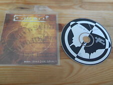 CD Metal Kill 2 This - Mass Down Sin (12 Song) Promo LOUDSPEAKER / PLASTIC HEAD