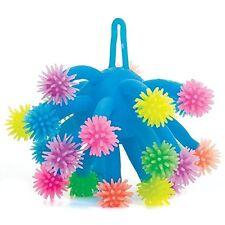 Tobar Tentáculo Ball Bola lleno de elástico, blandita tentáculos con punta con esponjoso,