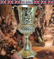 Harry Potter Huffelpuff Cup Horcrux for Voldemorts soul Film Book UK Seller_
