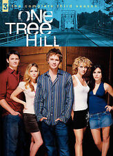 One Tree Hill - The Complete Third Season (DVD, 2009, 6-Disc Set)