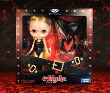 Free Shipping Doronjo X Neo Blythe Doll Dented Box