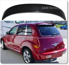 Chrysler PT Cruiser Rear Roof Spoiler, tuning
