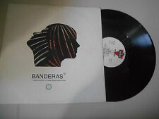 """LP Pop Banderas - This is Your Life  12"""" EP (2 Song) FFRR / METRONOME"""