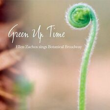 NEW - Green Up Time by Zachos, Ellen