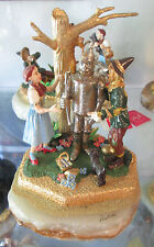 RON LEE WIZARD of OZ TITLED:THE TINMAN   LE278/750 DOROTHY  ITEM# WZ420