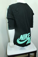 Men's Nike All Star Game Banned Bars Athletic Cut T-Shirt  Large