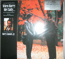 180g Vinyl LP NEU When Harry Met Sally Soundtrack  Harry Connick, Jr. Music On