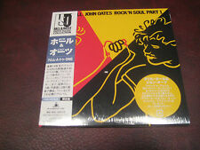 HALL & OATES ROCK N SOUL PT1 24 bit K2 MASTERING RARE  JAPAN REPLICA IN OBI CD