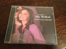 Vonda Shepard - 'Ally McBeal Vol.1 (Songs From The TV Series)' UK CD Album