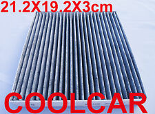 Air Condition Active Carbon Cabin Pollen Filter For Toyota Kluger 2008-2013 OZ