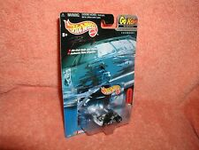 Hot Wheels - Jeff Burton EXIDE BATTERIES - Go-Kart