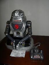 Buster The Robot From EZ-Tec Toys 2000 Brand New