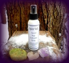 * SPIRIT VEIL SACRED SAGE PURIFICATION SPRAY*