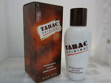 TABAC ORIGINAL MAURER WIRTZ 10.1 FL oz / 300 ML After Shave Splash New In Box