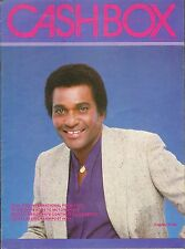 DEC 24 1983 CASH BOX music magazine CHARLEY PRIDE