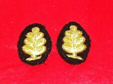Navy USN Naval Officer Medical Uniform Emblems
