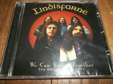 Lindisfarne BBC Sessions 1971 CD *SEALED* John Peel We Can Swing Together