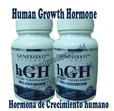 HGH-Booster-Natural-Hormone-Stimulator-Growth-NO-Steroids-HGH-120caps STRENGTH
