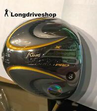 KING COBRA Speed *NEU* Pro S Driver 9,5° +RECHTSHAND+