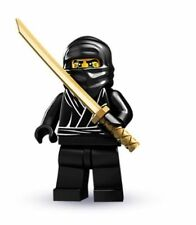 NEW LEGO 8683 Series 1 Ninja Minifigure Rare Sealed