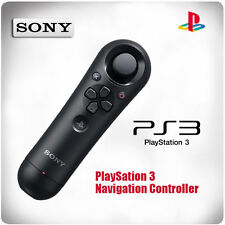 PlayStation 3: PS3 Move Controlador de navegación * En Excelente Estado *