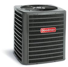 2.5 Ton Goodman 13 Seer Heat Pump Condenser GSZ130301