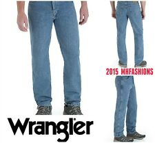 Wrangler Rugged Wear® Classic Fit Jeans Stonewash 36 x 30
