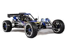 Redcat Racing Rampage Dunerunner V3 32cc 1/5 Scale Gas Buggy Blue 1:5  rc car
