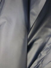 10meters of 60inch wide NAVY WATERPROOF nylon fabric