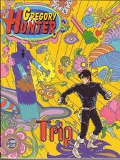 GREGORY HUNTER n.10 - fumetto d'autore