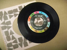 BERYL DAVIS  over the rainbow / storms of troubled times  zodiac 45
