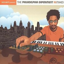 The Philadelphia Experiment Remixed (Atlantic) - Kin...