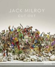 Jack Milroy: Cut Out