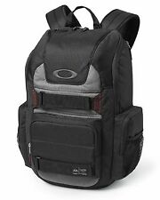 "Oakley Enduro 25L 15"" Laptop / MacBook Pro Black Pack / Backpack / Daypack - New"