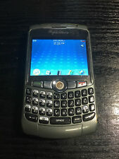 BlackBerry Curve 8320 - Titanium (T-Mobile) Smartphone~FREE SHIP!