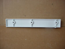 Kitchen-Aid Refrigerator Freezer Drawer Track Left Part # 2002720