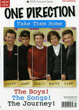 ONE DIRECTION Take them Home,Niall Horan,,Harry Styles,Louis Tomlin NEW