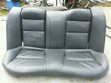 96-00 Honda civic rear leather seat Acura EL,EK9,EK4,Si,EM1,EJ6,EL,domani,orthia