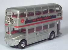 "DC Vintage 1977 Corgi London Transport Queen Silver Jubilee Bus 5"" Routemaster"
